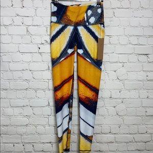 Niyama sol barefoot monarch legging